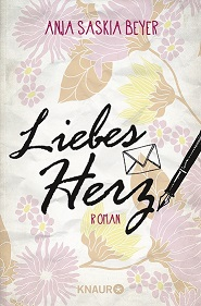 Cover Beyer LiebesHerz